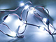 ANRO LED LED modul 0.36W (3014x3/120°/IP65) - hideg fehér
