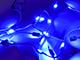 ANRO LED LED modul 0.36W (3014x3/120°/IP65) - kék