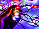 ANRO LED LED modul 0.36W (3014x3/120°/IP65) - piros
