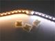ANRO LED GTLED forrasztásmentes toldóelem 3528x120 LED szalag toldásához (8 mm - 2 eres)