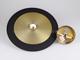 V-TAC Fém tányéros csillár Plate (E27) - matt arany