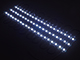 Avilo LED modul 0.72W - 3x5630 SMD LED - extra hideg fehér