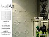 WallArt 3D WallArt 3D falpanel - vegyes minták I.