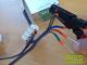 ANRO LED Színes vezeték RGB LED szalaghoz, 4 eres (fekete/kék/piros/zöld)