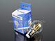 V-TAC LED lámpa E27 Filament (4W/300°) Kisgömb - meleg fehér