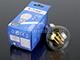 V-TAC E27 LED izzó Retro filament (4W/300°) Kisgömb - meleg fehér