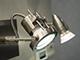 Kanlux Csillár - mennyezeti lámpatest Sonda 2J (GU10)