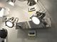 Kanlux Csillár - mennyezeti lámpatest Sonda 1L (GU10)