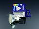Kanlux LED lámpa GU10 (3.3W/120°) meleg fehér