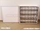 V-TAC LED panel (60x60 cm) 45W - természetes fehér UGR