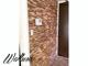 Wallure Wallure Fa panel sávos, dió, keskeny, hasított-natúr