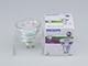 Philips LED lámpa GU10 (2.7W/36°) természetes fehér