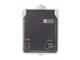 EMOS Kültéri fali aljzat, IP44, szürke