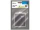 EMOS Kültéri fali csillárkapcsoló, IP54, szürke-fekete