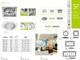 Kanlux ARTO-2L süllyeszthető spot lámpatest, billenthető, fehér