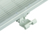 Kanlux DICHT T8 lámpatest por-páramentes 2 db 60 cm-es LED fénycsőhöz