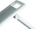 Kanlux - DOSAN LED asztali lámpa 9W - fehér - természetes fehér