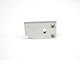 Lumines Type-I10 Végzáró üveglap szorító alu profilhoz - függesztéshez - jobb oldali