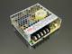 MeanWell LED tápegység 12 Volt - fém házas, ipari (75W/6A) 3 év, MeanWell
