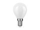 MODEE LED lámpa E14 Filament (4W/360°) Kisgömb - természetes fehér