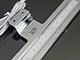 Kanlux Tükör-bútor világítás Platen LED IP44 (7W) - hideg fehér