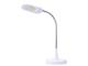 EMOS - HOME asztali LED lámpa (6W) fehér, 5000K