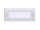 EMOS Oldalfali LED irányfény (1.5W) meleg fehér