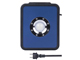 EMOS Hordozható LED reflektor (36W/120°) 1.8m vezeték + 1 db konnektor, 4000K