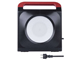 EMOS Hordozható LED reflektor (80W/120°) 3m vezeték + 2 db konnektor, Kifutó!