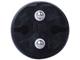 EMOS LED fényfüzér tápkábel, fekete
