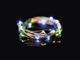 EMOS LED fényfüzér (1W/20 LED) Multicolor, beltéri