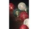 EMOS LED cérnagömb (0.6W/10 LED) Tavasz - meleg fehér
