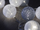 EMOS LED cérnagömb (0.6W/10 LED) Tél - meleg fehér
