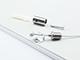 - LED panel függesztő drót-sodrony: rugós állítás, sodrony elvezető