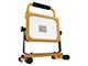 EMOS Akkus LED reflektor, munkalámpa (30W/120°) 6500K, három fényerő fokozat