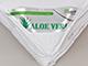 Naturtex Aloe Vera paplan (140x200 cm) - 400 g