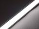 RS - MINI-01-C - Alumínium RS profil (süllyeszthető) LED szalaghoz, opál burával