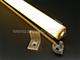 LED Profiles ALP-006 Véglezáró alumínium LED profilhoz, szürke