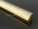 LED Profiles ALP-007 Véglezáró alumínium LED profilhoz, szürke