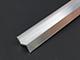 Építő - barkács profilok - Alumínium lépcsős idom (20x25 mm) nyers