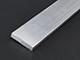 Építő - barkács profilok - Alumínium lapos rúd (25x5 mm) nyers
