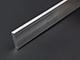 Építő - barkács profilok - Alumínium lapos rúd (30x6 mm) nyers