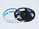 ANRO LED LED szalag kültéri 5050-60 (24 Volt) - RGBNW Legerősebb!