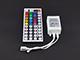 ANRO LED RGB vezérlő - Infravörös, 44 gombos (72W)