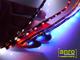 Élvilágító LED szalag (335x30 LED) 50 cm - Hideg fehér