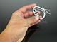 ANRO LED Beépíthető LED vezérlő (DS01) IR kapcsoló, fényerő szabályzó