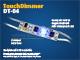 ANRO LED Alu profilba LED vezérlő (DT04) érintős kapcsoló, fényerőszab.