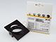 Kanlux Beépíthető spot lámpatest Navi CTX-DT10 matt fekete
