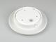 V-TAC Behi oldalfali dekor lámpatest, fehér (9W) természetes fehér