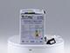 V-TAC Bluetooth RGB+WW akkus USB asztali lámpa (3W) - fehér